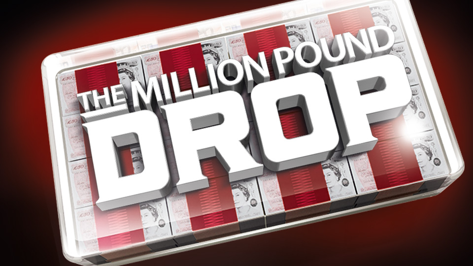 The The Million Pound Drop Online Slot Demo Game by Endemol Games