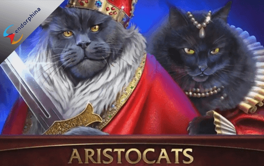 The Aristocats Online Slot Demo Game by Endorphina