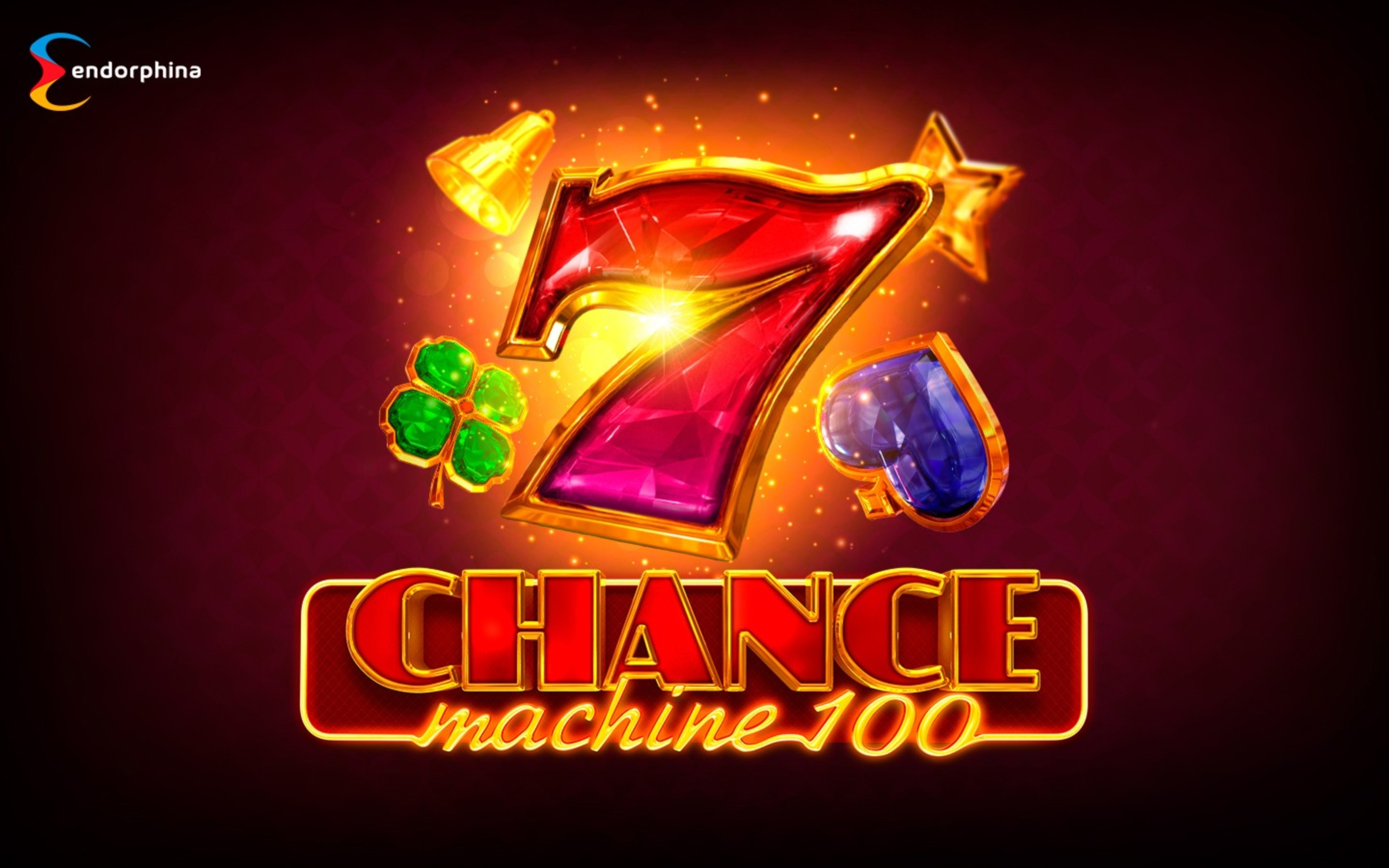 The Chance Machine 100 Online Slot Demo Game by Endorphina
