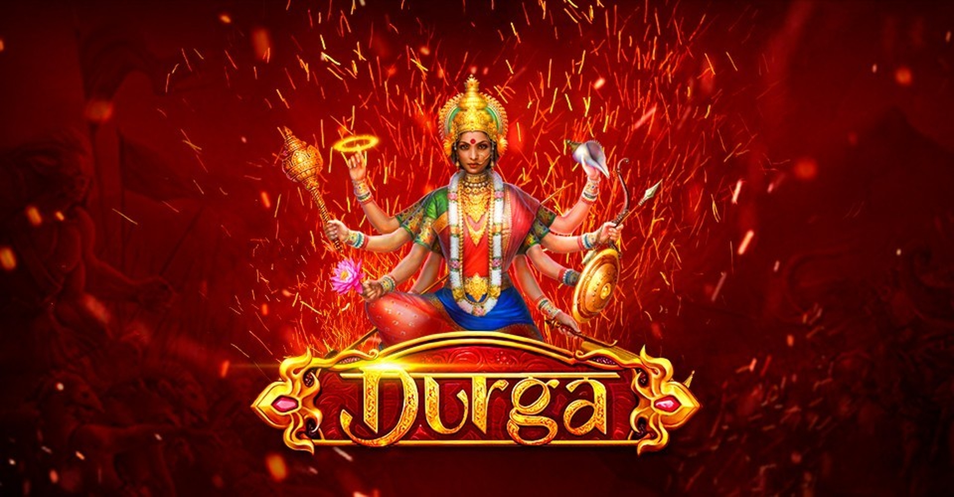 The Durga Online Slot Demo Game by Endorphina
