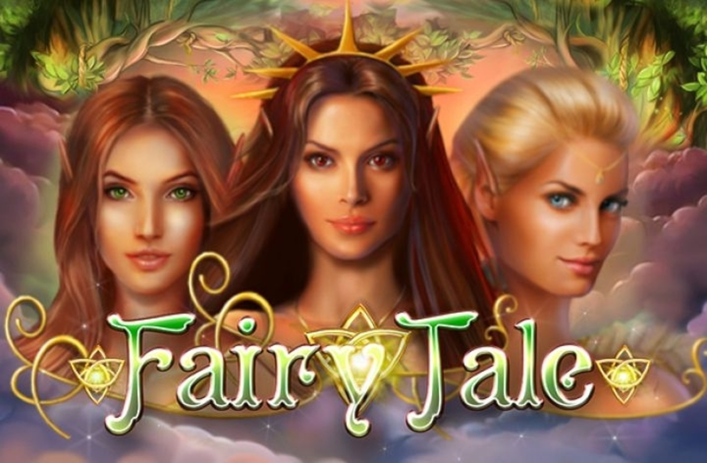 The Fairy Tale Online Slot Demo Game by Endorphina