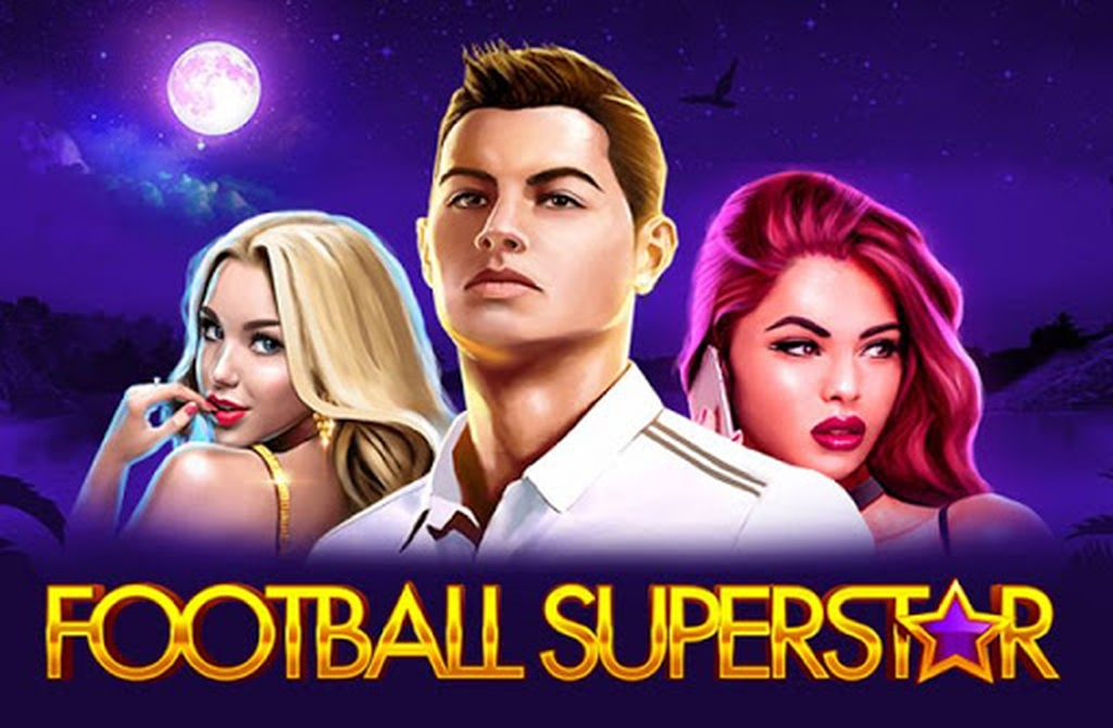 The Football Superstar Online Slot Demo Game by Endorphina