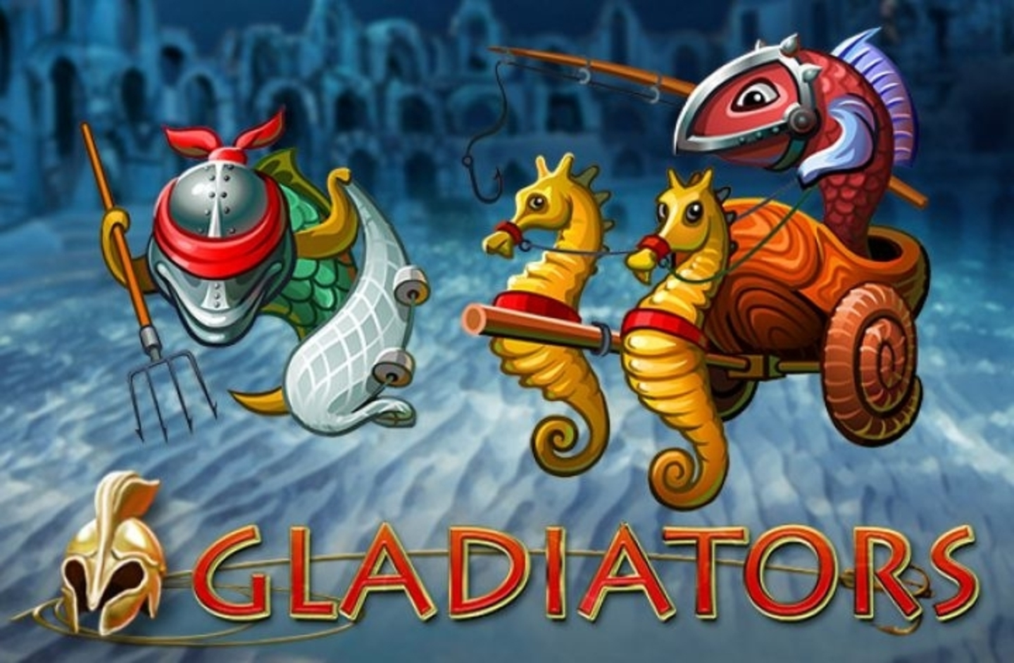The Gladiators Online Slot Demo Game by Endorphina