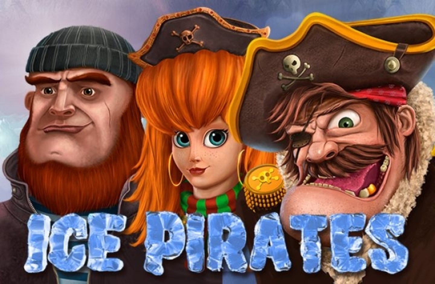 The Ice Pirates Online Slot Demo Game by Endorphina
