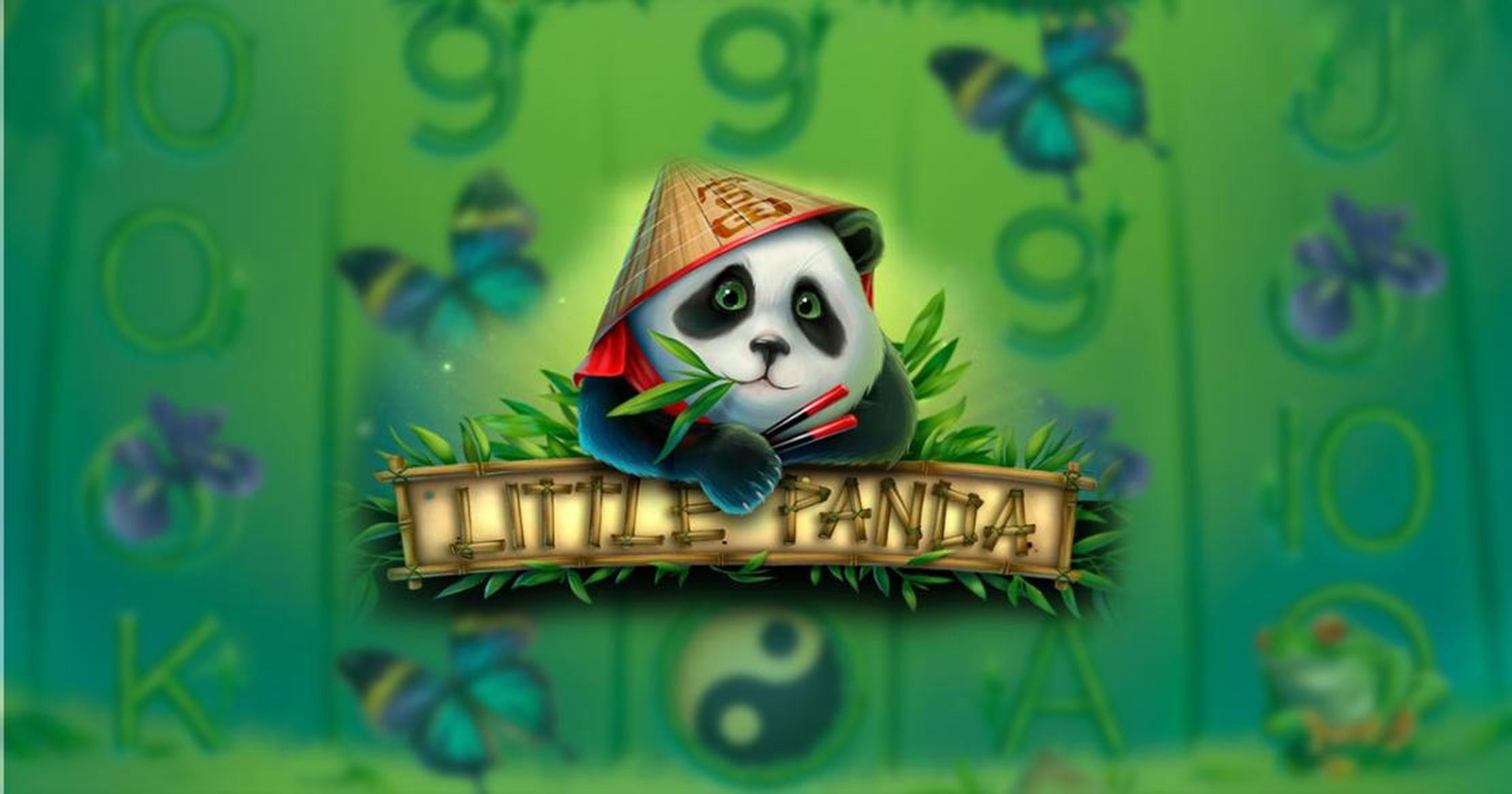 The Little Panda Online Slot Demo Game by Endorphina