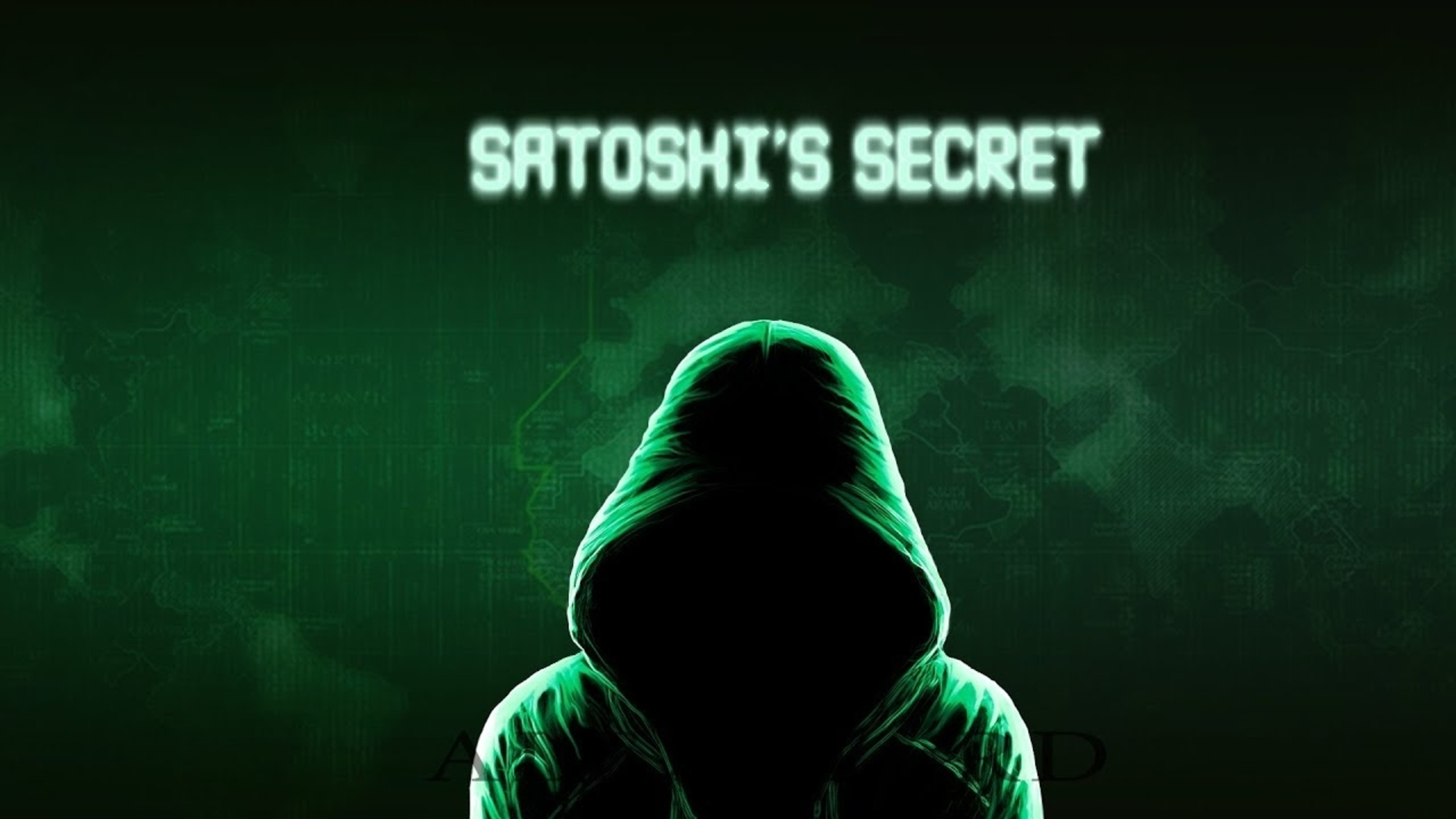 The Satoshi's Secret Online Slot Demo Game by Endorphina