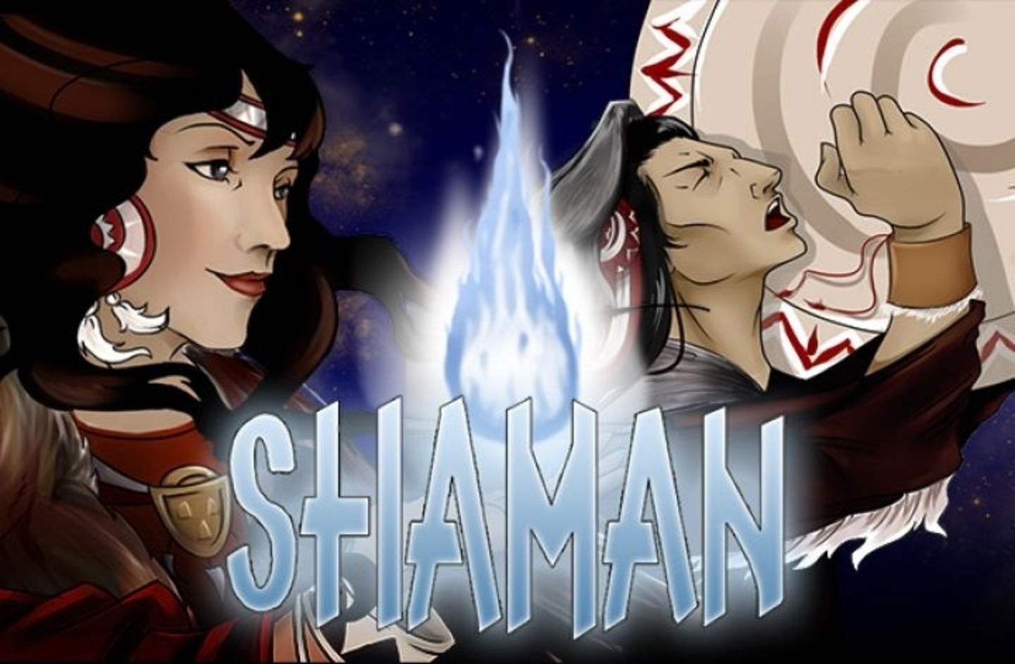 The Shaman Online Slot Demo Game by Endorphina