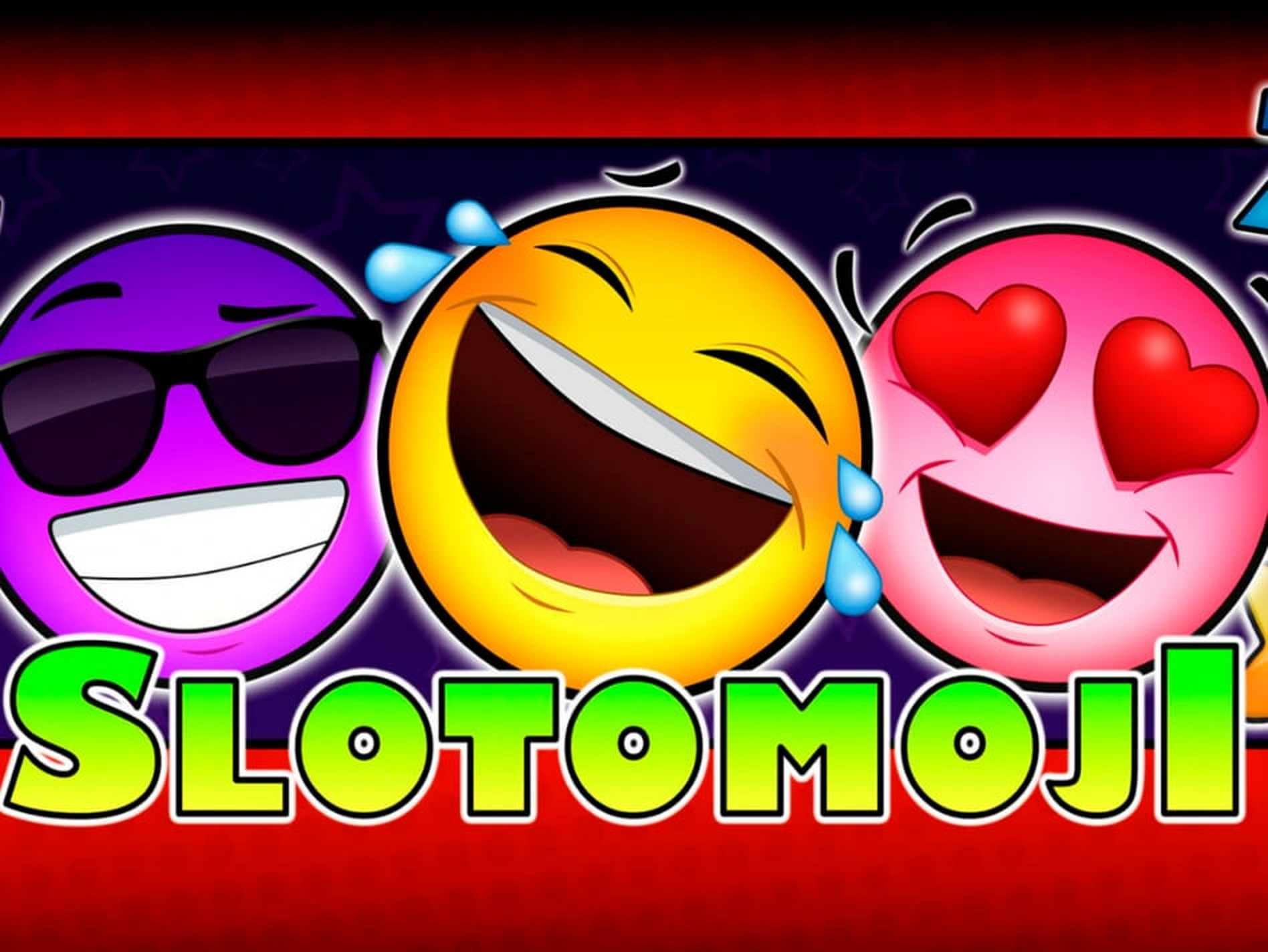 The Slotomoji Online Slot Demo Game by Endorphina