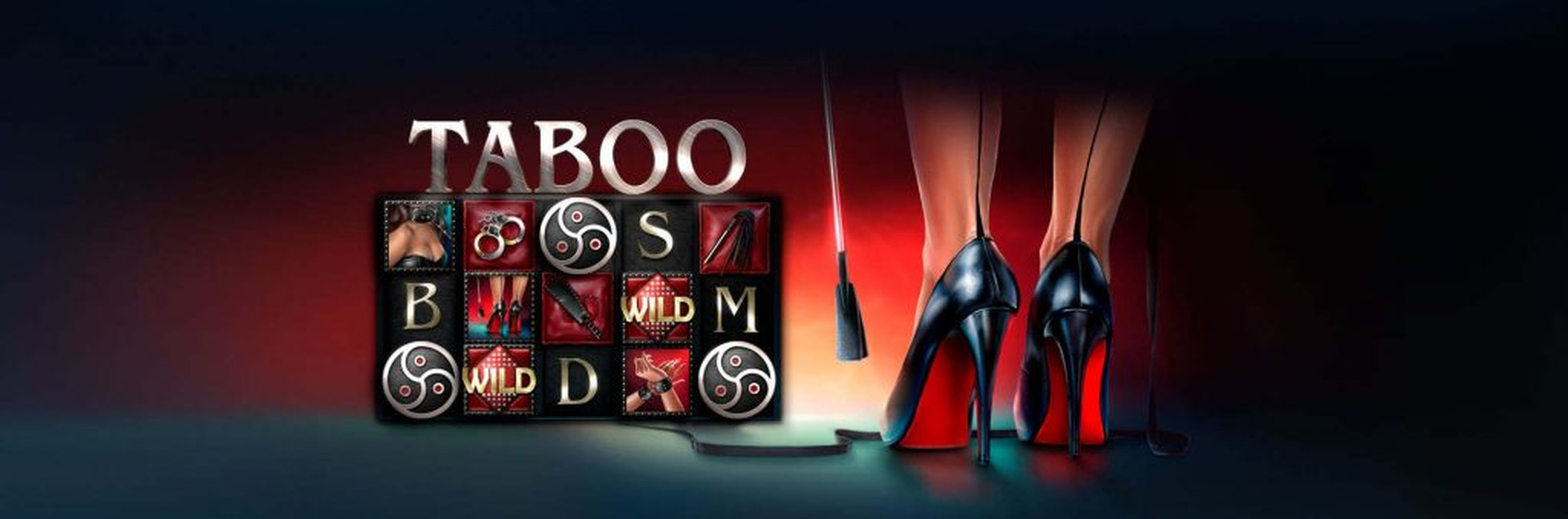 The Taboo Online Slot Demo Game by Endorphina