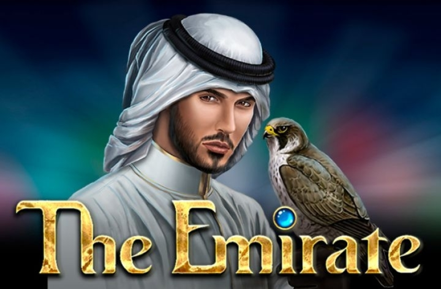 The The Emirate Online Slot Demo Game by Endorphina