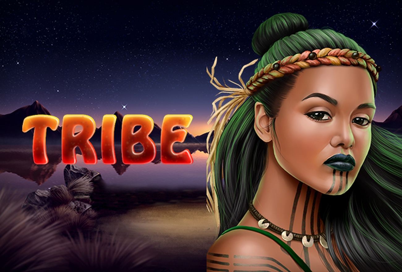The Tribe Online Slot Demo Game by Endorphina