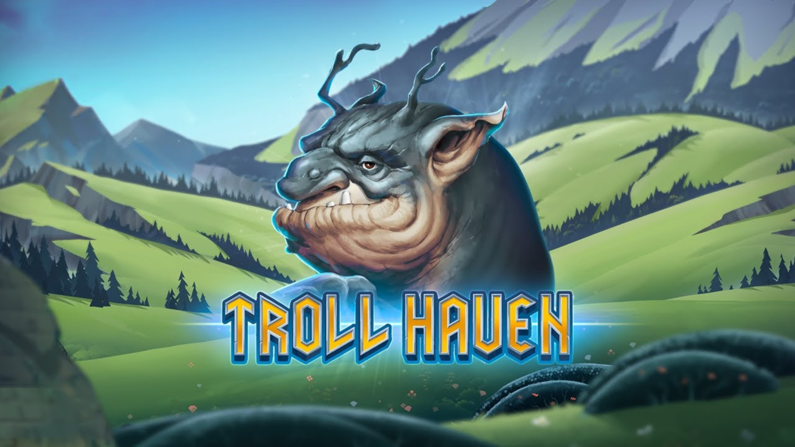 The Troll Haven Online Slot Demo Game by Endorphina