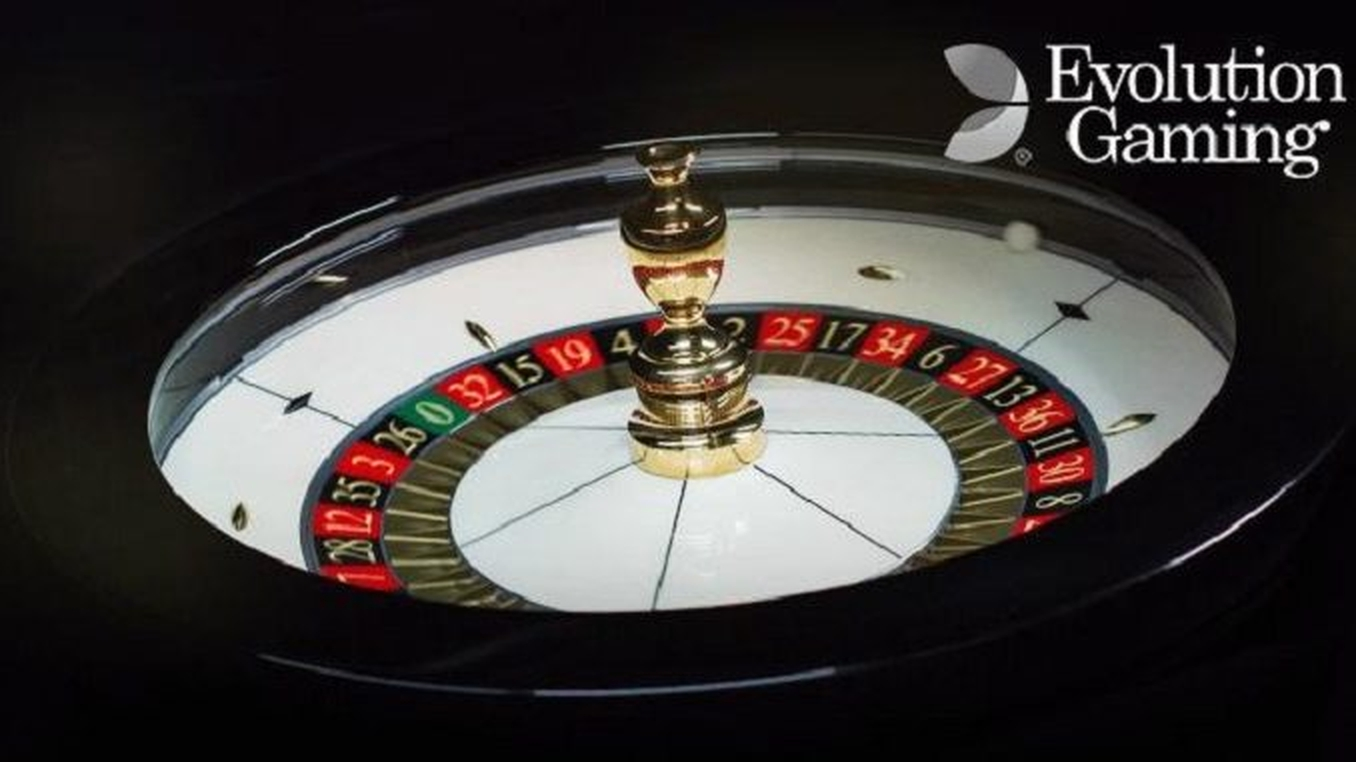 The Auto Roulette (Evolution Gaming) Online Slot Demo Game by Evolution Gaming
