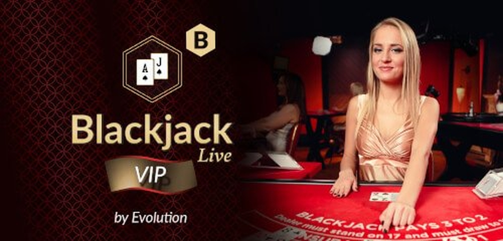 The Blackjack B Online Slot Demo Game by Evolution Gaming
