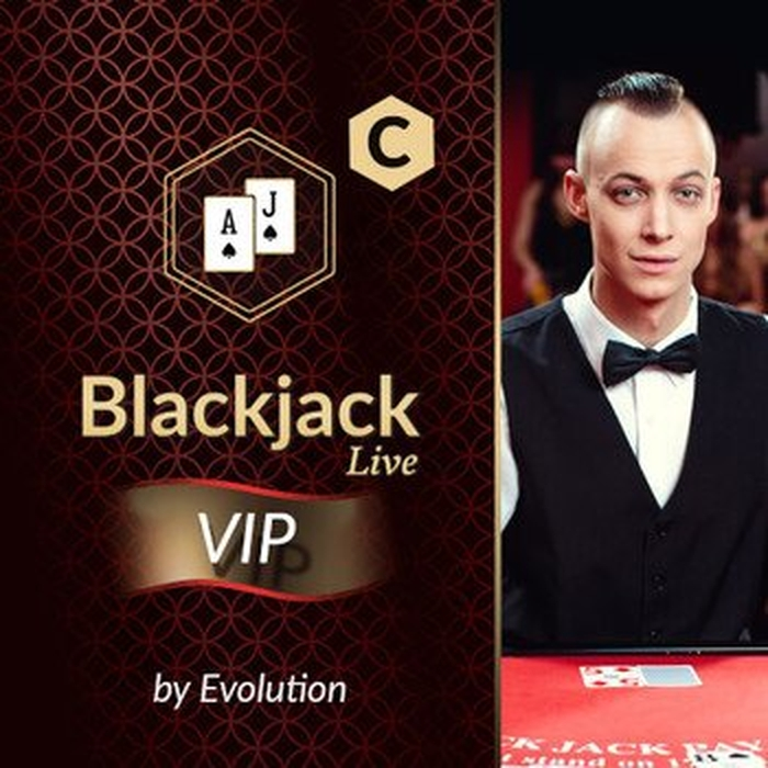The Blackjack C (Evolution Gaming) Online Slot Demo Game by Evolution Gaming