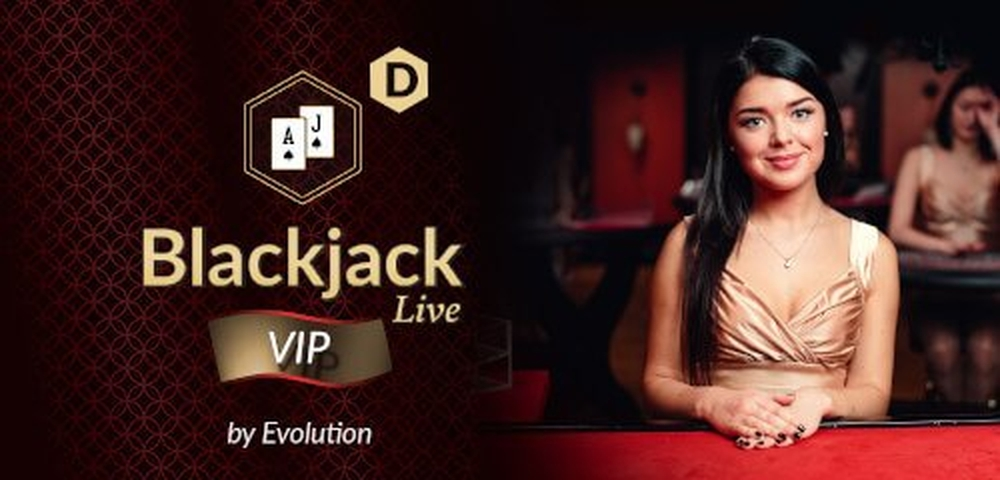 The Blackjack D Online Slot Demo Game by Evolution Gaming