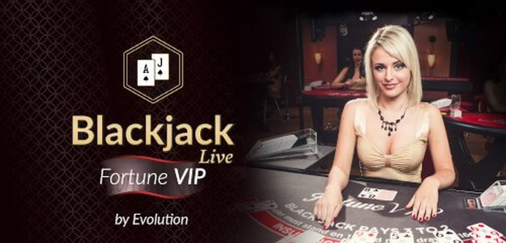 The Blackjack Fortune VIP Online Slot Demo Game by Evolution Gaming