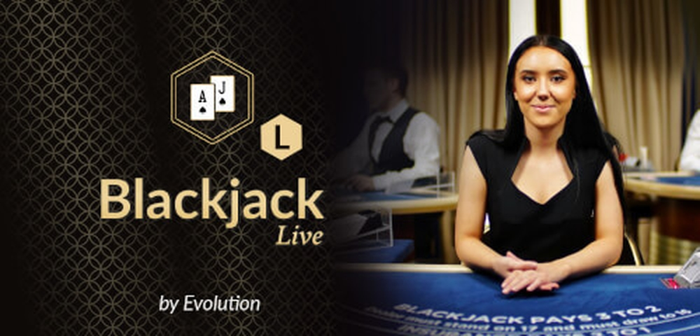 The Blackjack L (Evolution Gaming) Online Slot Demo Game by Evolution Gaming