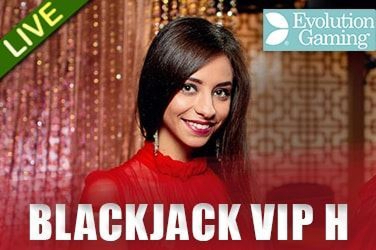 The Blackjack VIP H Online Slot Demo Game by Evolution Gaming