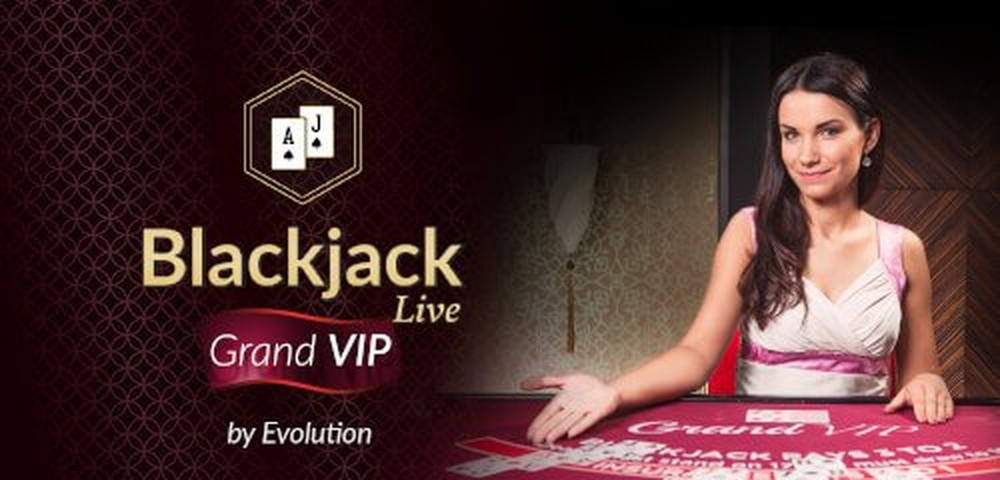 The Blackjack VIP J Online Slot Demo Game by Evolution Gaming