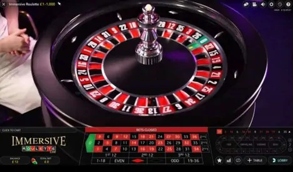 The Roulette Lobby (Evolution Gaming) Online Slot Demo Game by Evolution Gaming
