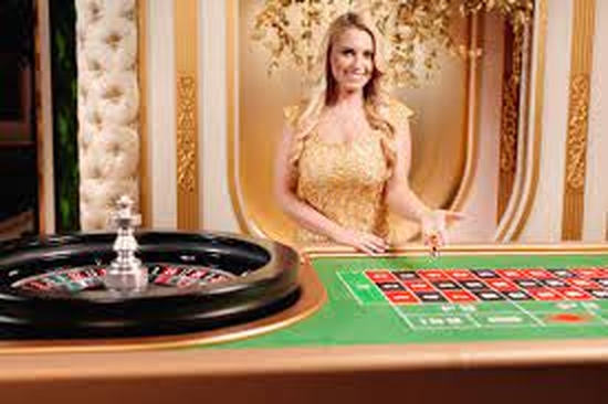 The Salon Prive Roulette 1 Online Slot Demo Game by Evolution Gaming