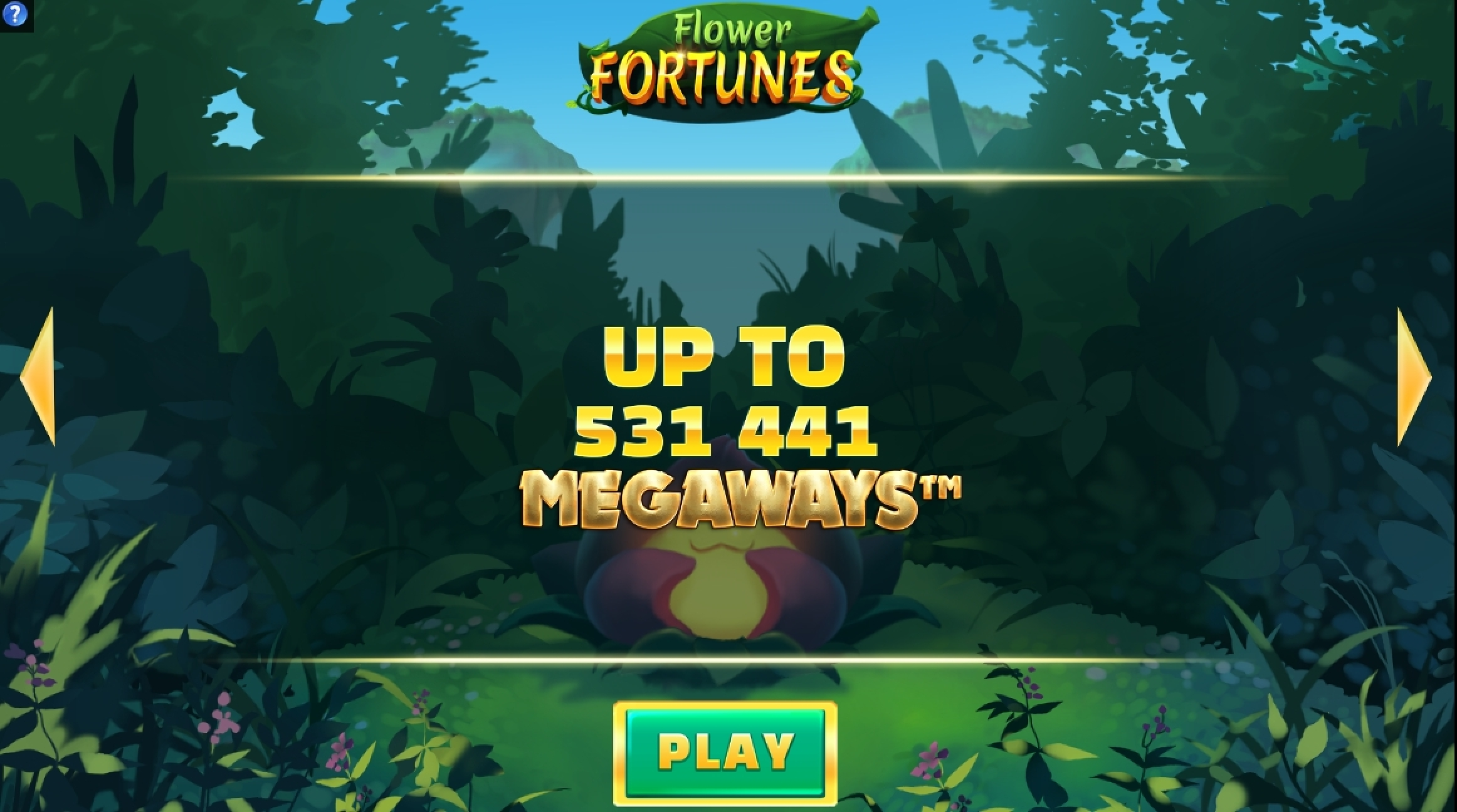 Play Flower Fortunes Free Casino Slot Game by Fantasma Games