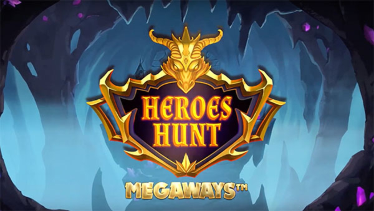 The Heroes Hunt Megaways Online Slot Demo Game by Fantasma Games