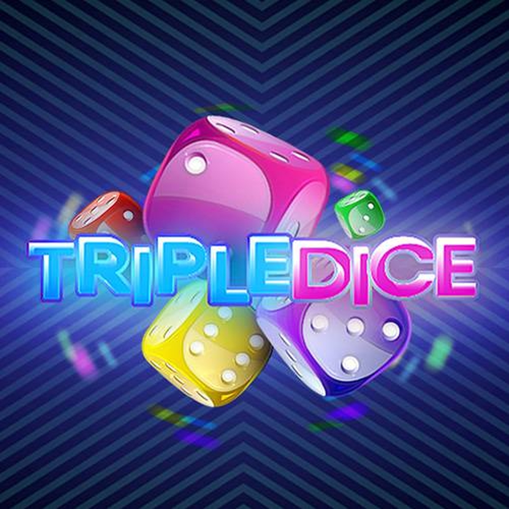 The Triple Dice Online Slot Demo Game by Fazi Gaming