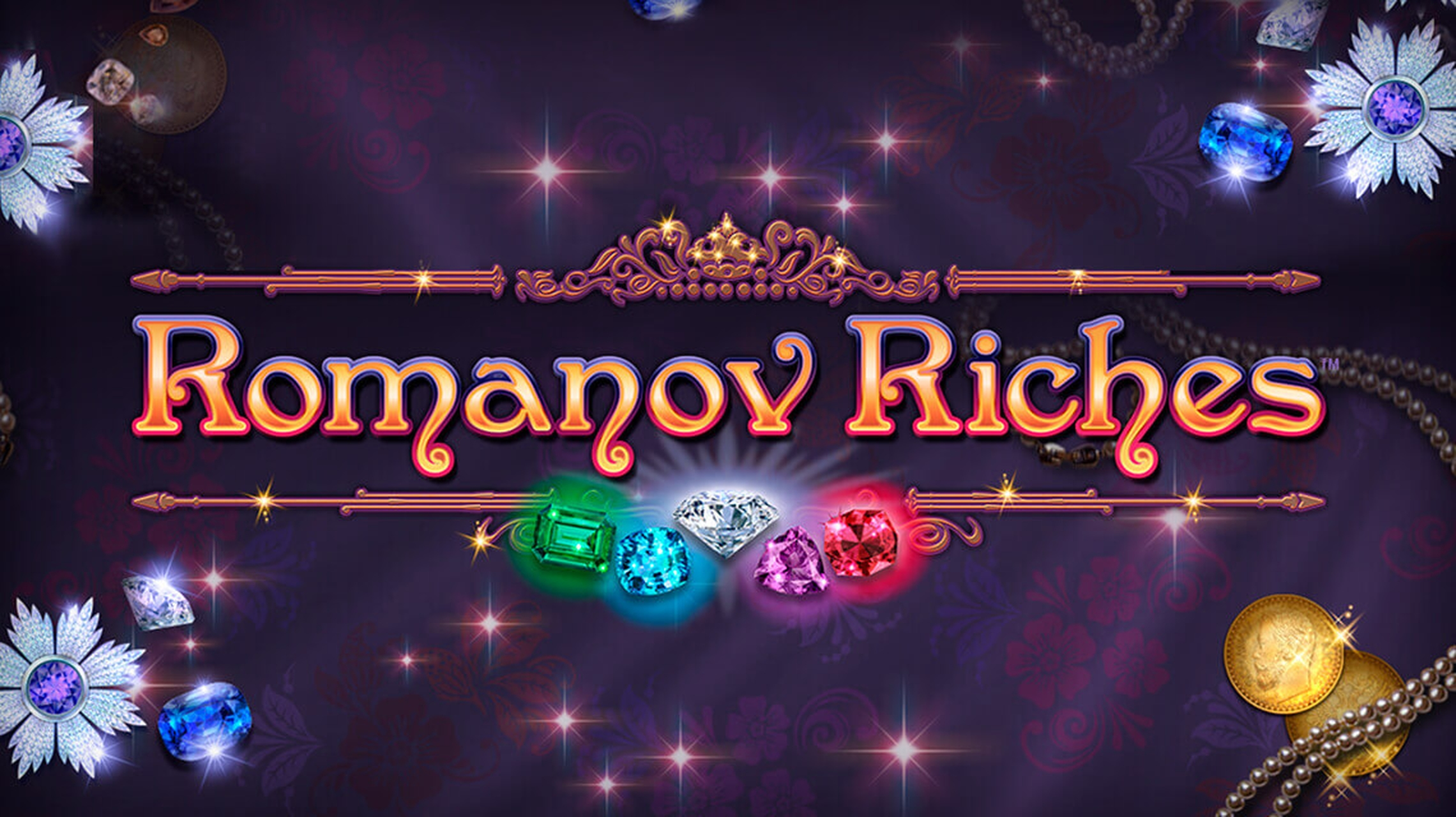 The Romanov Riches Online Slot Demo Game by Fortune Factory Studios