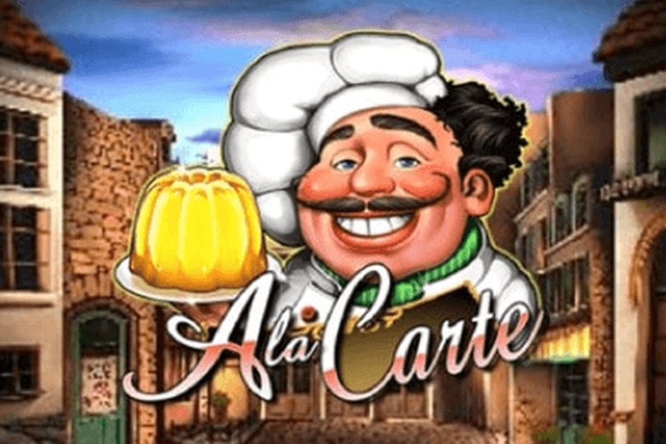 The A la Carte Online Slot Demo Game by FUGA Gaming