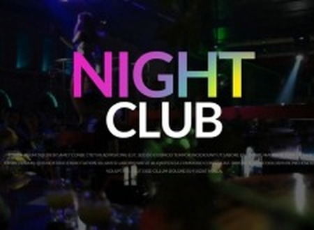 The Night Club (FUGA Gaming) Online Slot Demo Game by FUGA Gaming