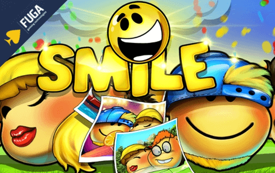 The Smile Online Slot Demo Game by FUGA Gaming