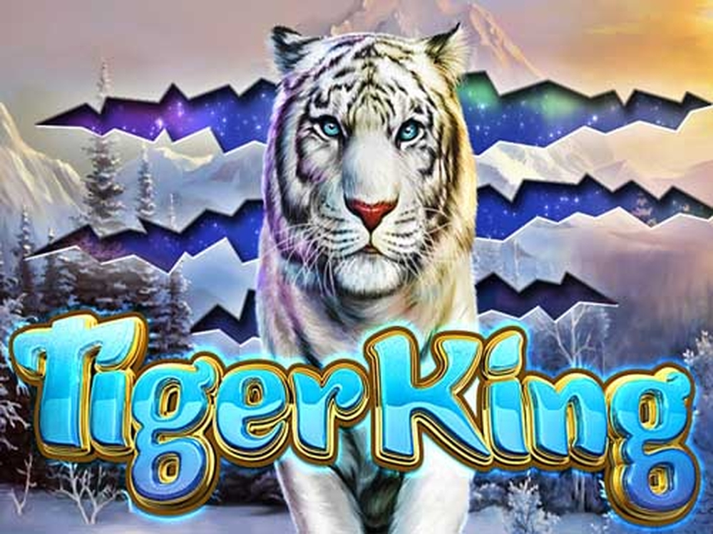 The Tiger King Online Slot Demo Game by FUGA Gaming