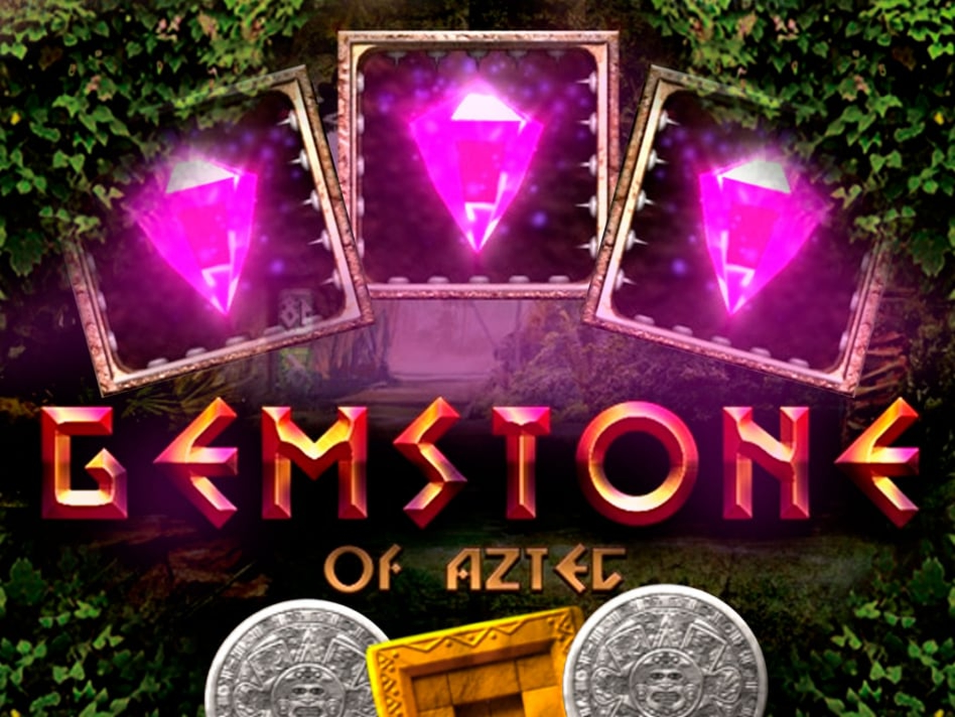 The Gemstone Of Aztec Online Slot Demo Game by Fugaso
