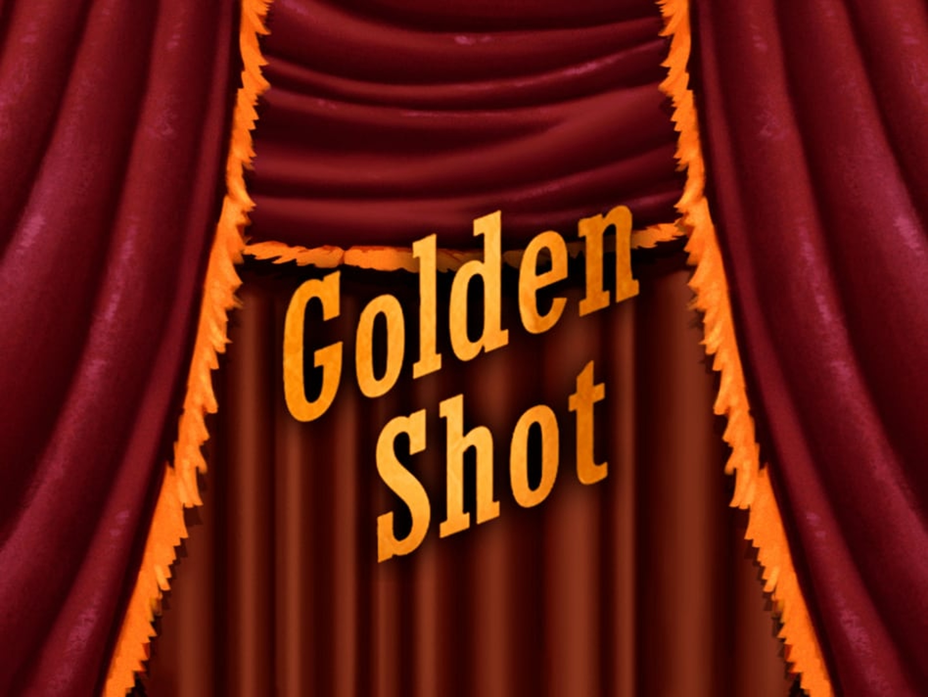 The Golden Shot Online Slot Demo Game by Fugaso