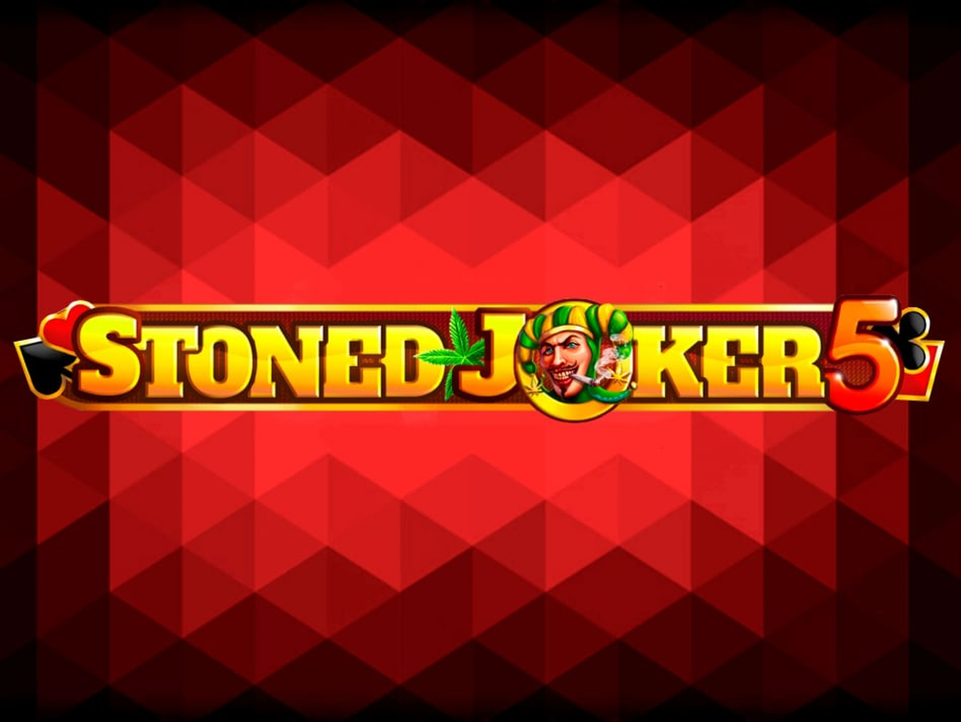 The Stoned Joker 5 Online Slot Demo Game by Fugaso