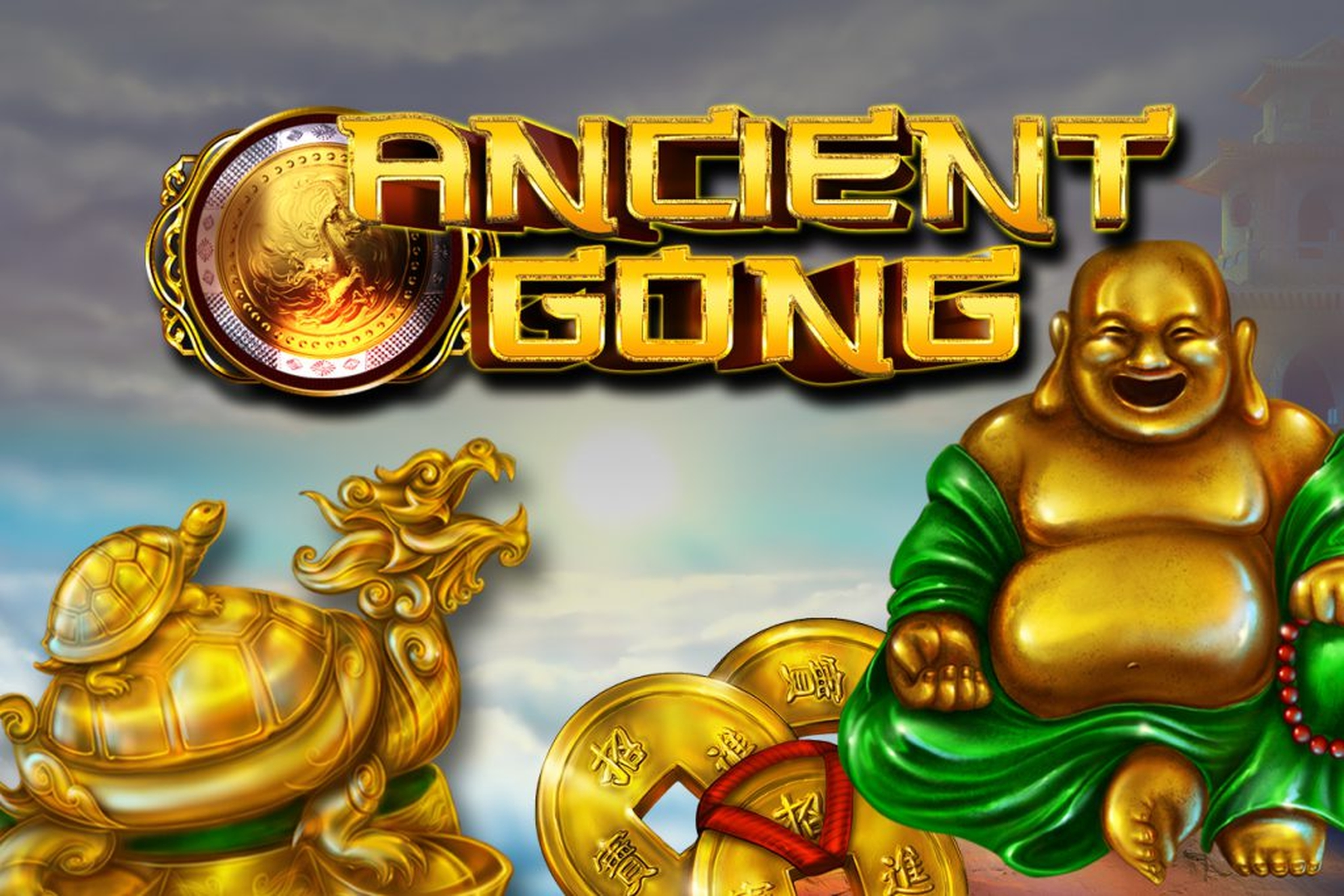 The Ancient Gong Online Slot Demo Game by GameArt
