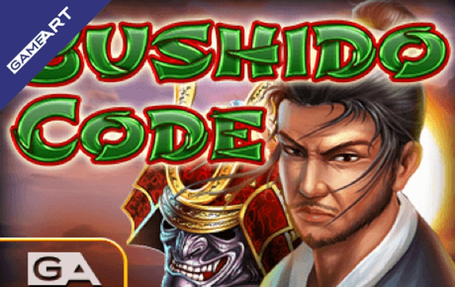 The Bushido Code Online Slot Demo Game by GameArt