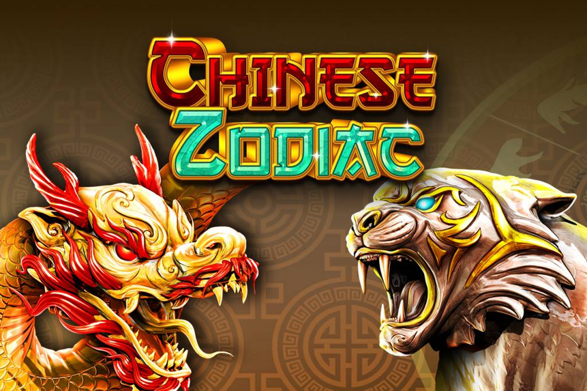 The Chinese Zodiac (GameArt) Online Slot Demo Game by GameArt