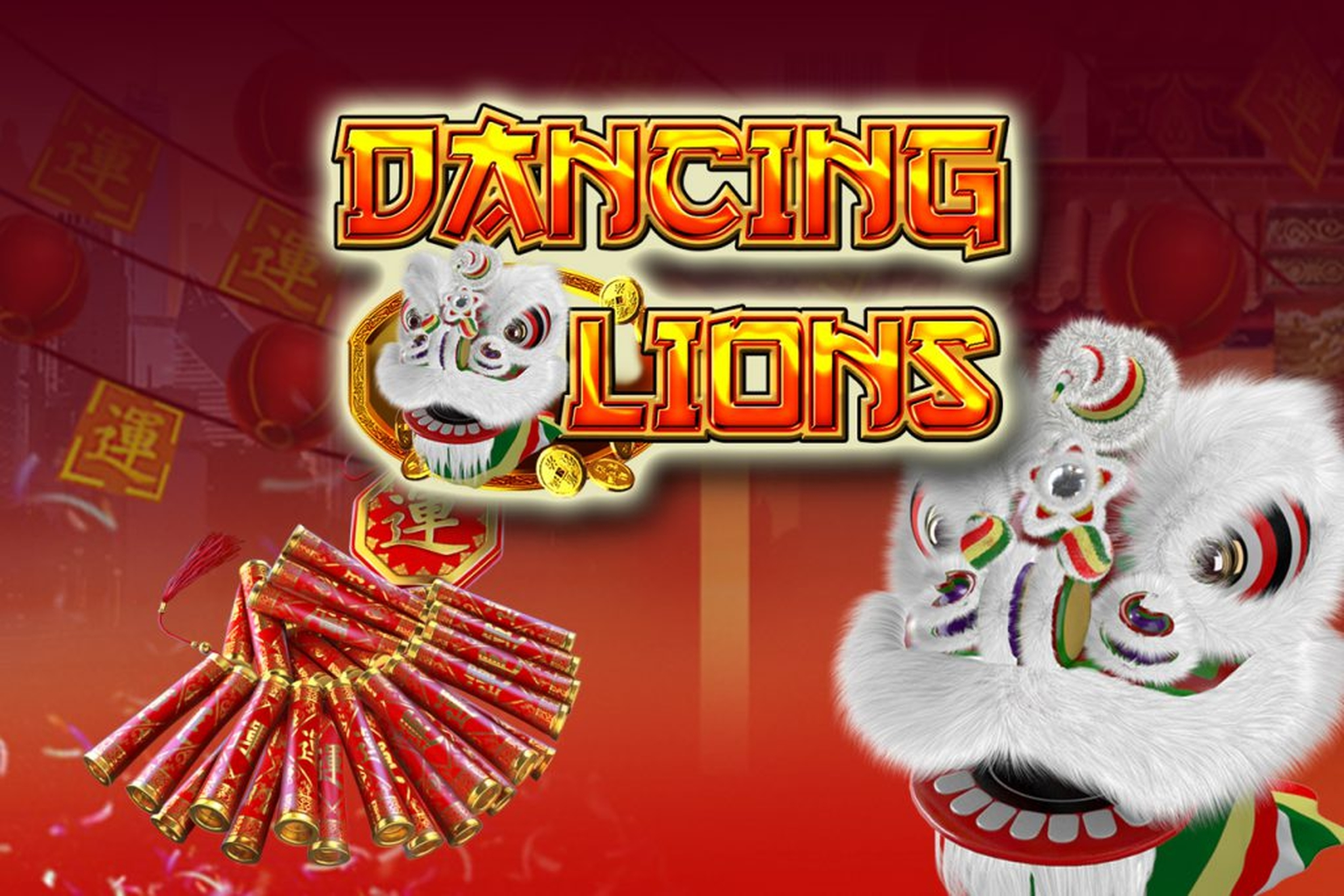 The Dancing Lions Online Slot Demo Game by GameArt