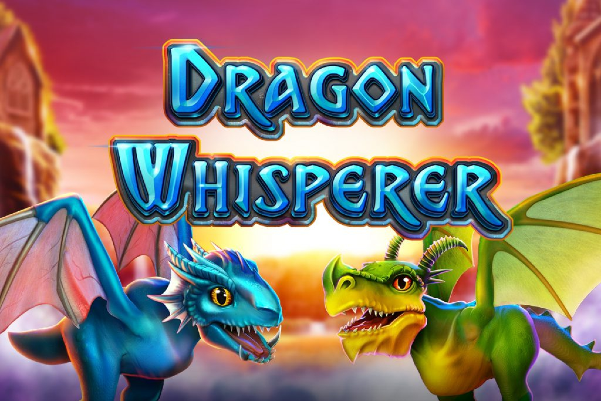 The Dragon Whisperer Online Slot Demo Game by GameArt