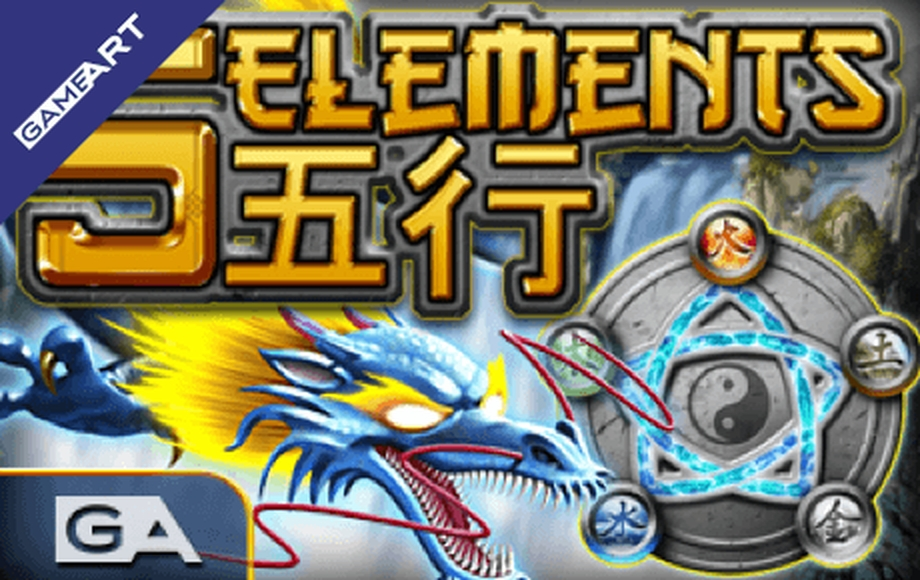 The Five Elements Online Slot Demo Game by GameArt