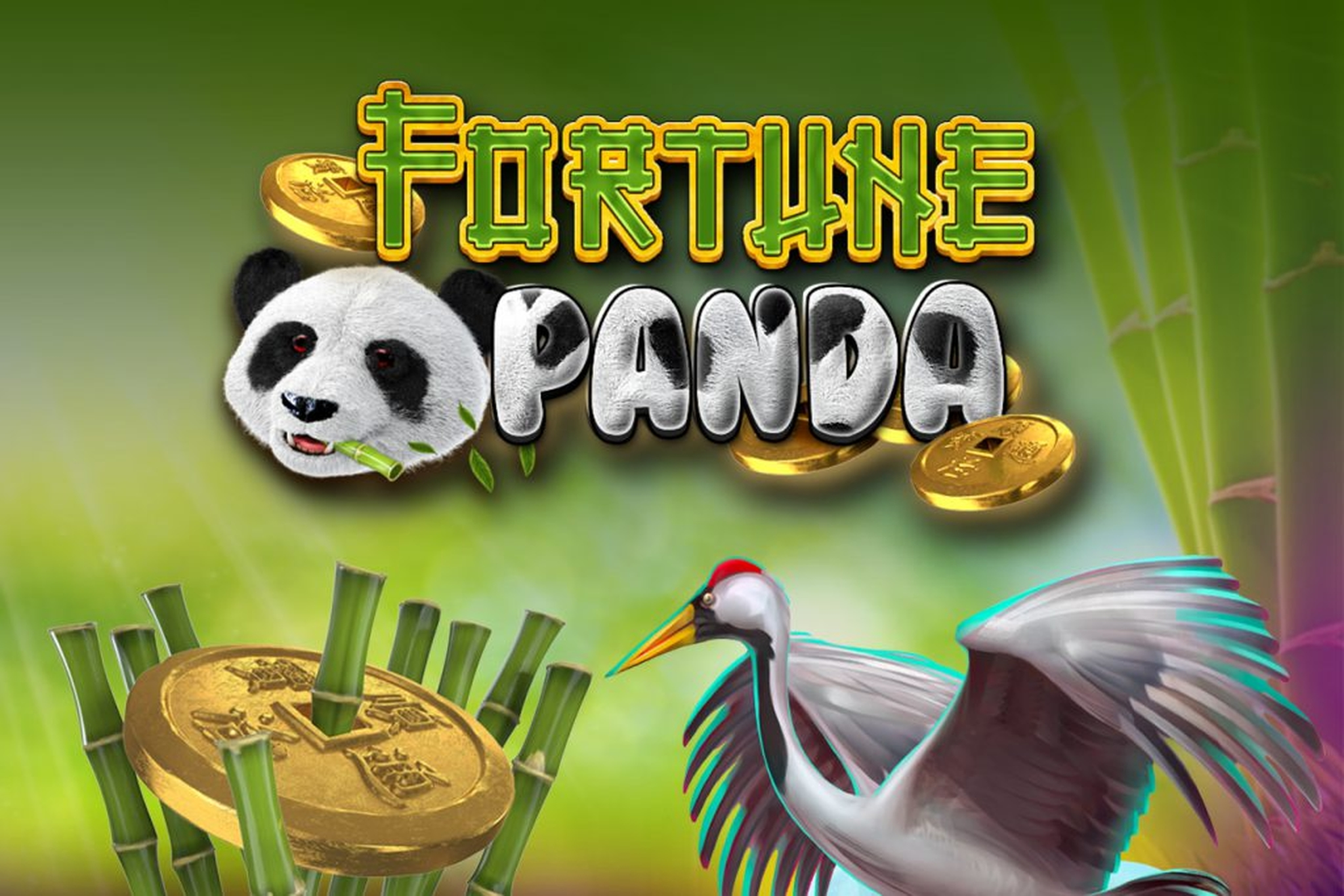 The Fortune Panda Online Slot Demo Game by GameArt