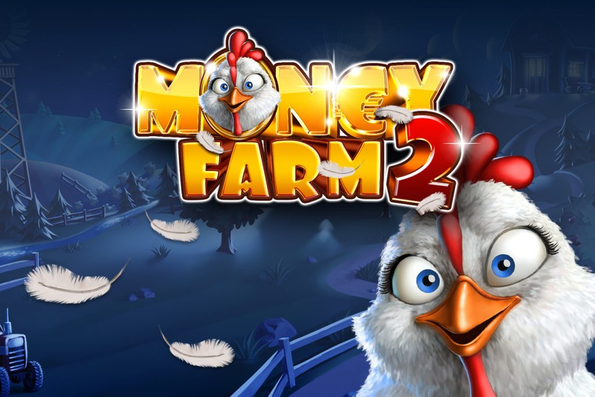 The Money Farm 2 Online Slot Demo Game by GameArt