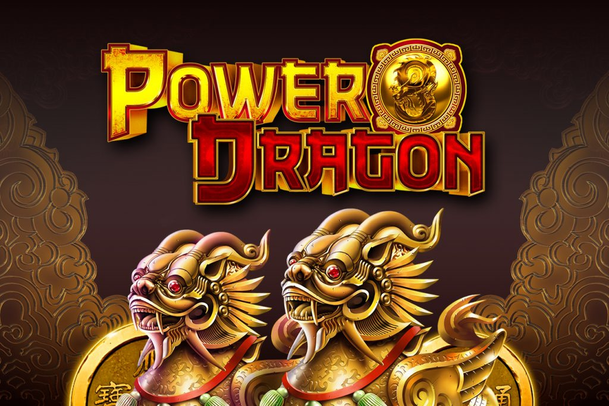 The Power Dragon Online Slot Demo Game by GameArt