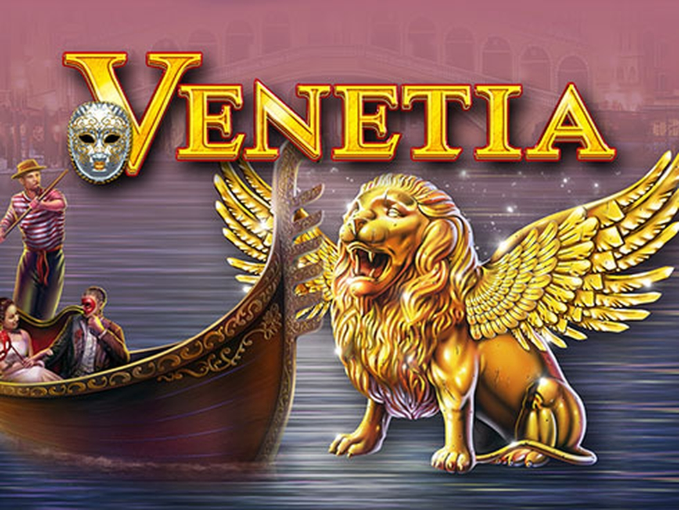 The Venetia Online Slot Demo Game by GameArt