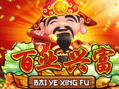 The Bai Ye Xing Fu Online Slot Demo Game by Gameplay Interactive