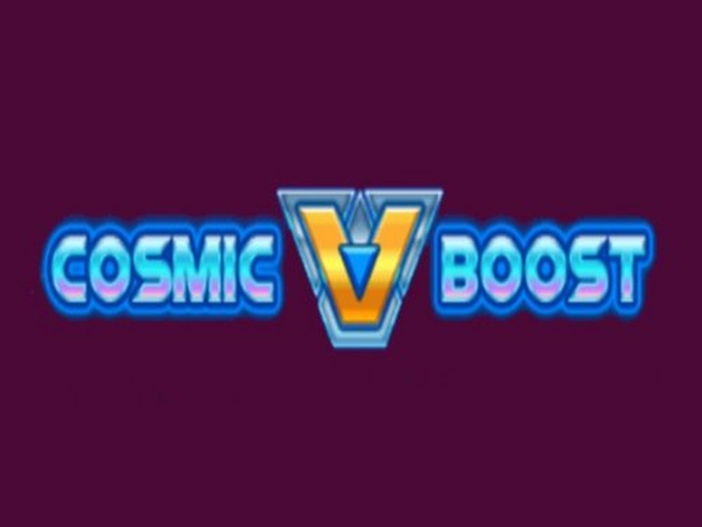 The Cosmic Boost Online Slot Demo Game by Gameplay Interactive