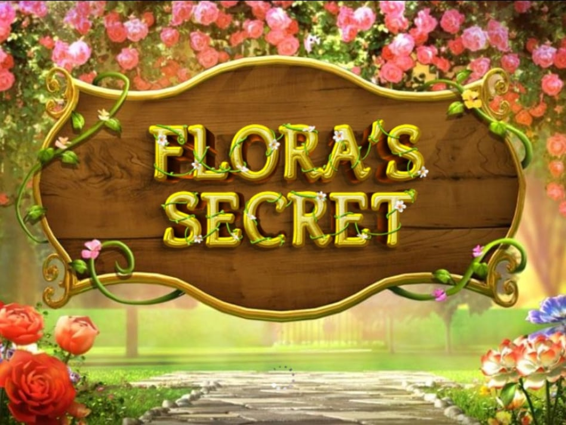 The Flora's Secret Online Slot Demo Game by Gameplay Interactive